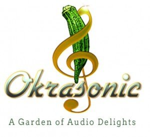 Okrasonic logo